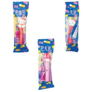 PEZ Favorites Dispensers Display Box (12 pcs)
