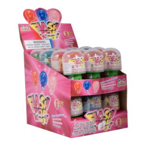 Flash Pop Rings Display Box (24 pcs)