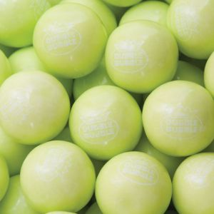 850 Count Limeade Gumballs