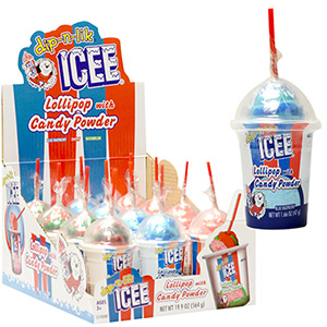 ICEE® Dip-N-Lik Display Box (12 pcs)