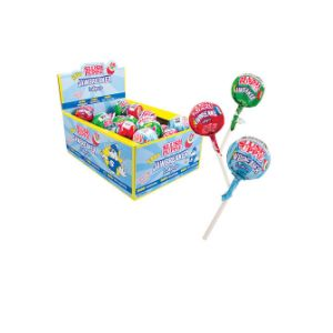 SLUSH PUPPiE® Sour Jawbreakers Display Box (40 pcs)