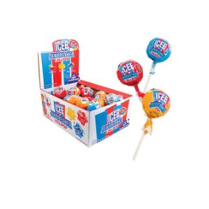 ICEE® Jawbreaker Lollipops Display Box (40 pcs)