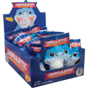JAWgantic Jawbreakers Display Box (12 pcs)
