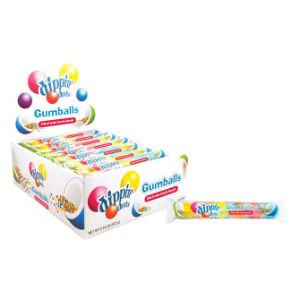 Dippin' Dots® Filled Gumballs Display Box (24 pcs)