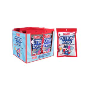 SLUSH PUPPiE®  Cotton Candy Display Box (12 pcs)