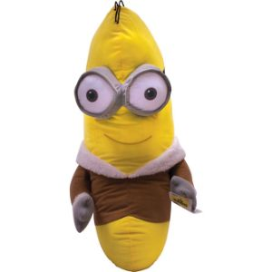 Minion Banana Kevin Plush 25''