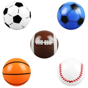 6'' Inflatable Sports Balls