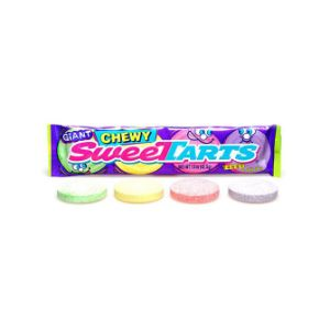 SweeTarts Giant Chewy Candies Display Box (36 pcs)