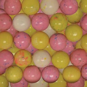 850 Count Birthday Cake Gumballs