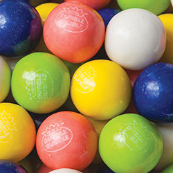 850 Count Tropical Fruit Gumballs