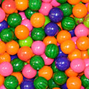 1080 Count Fruit Mix Gumballs