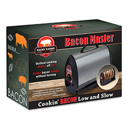 Bacon Master Grill