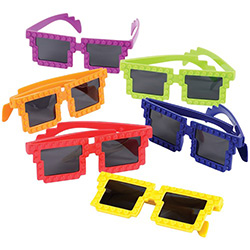 Block Mania Sunglasses