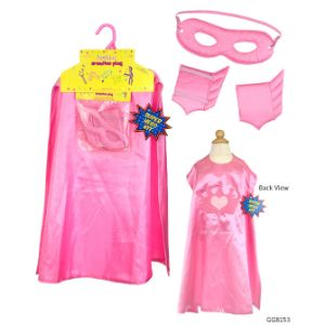 Girls Superhero Kit