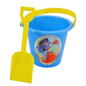 Finding Dory Sand Bucket and Shovel
