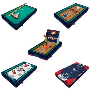Franklin 5-in-1 Tabletop Game