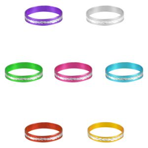 Glitz N Glam Rings in Bulk Bag (100 pcs)