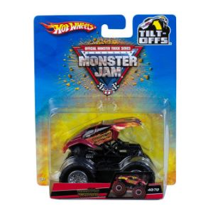 Hot Wheels Monster Jams