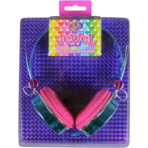 Lisa Frank Jewel Headphones