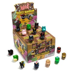 Labbit Insect Kingdom Blind Box