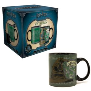 Harry Potter Sorting Hat Slytherin Temperature Reveal Mug