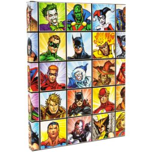 DC Comics Journal