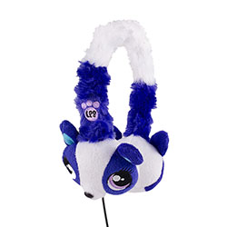 Littlest Pet Shop Plush Headphones