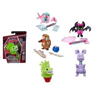 Monster High Creeper Critter