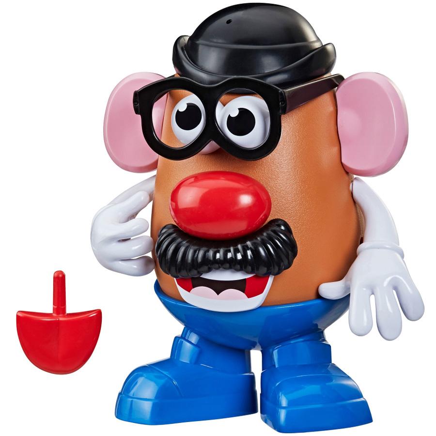 mr potato head a a global industries