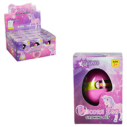 Grow Hatchem Unicorn Egg (12 pcs)   A&A Global Industries