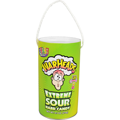 Warheads Mega Paint Can
