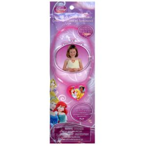 Disney Princess Glow Pendant