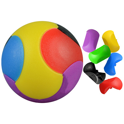Puzzle Balls in Bulk Bag (100 pcs)