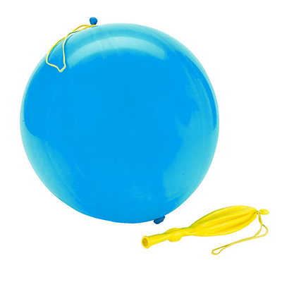 Punch Balloons in Bulk Bag (100 pcs)