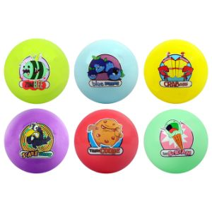 They're So Punny 5'' Vinyl Inflatable Balls-Series 1