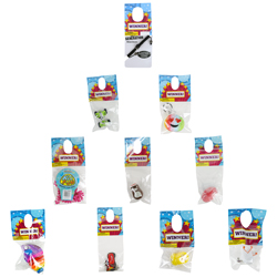 Hanging Kit $0.90avg (60 pcs)