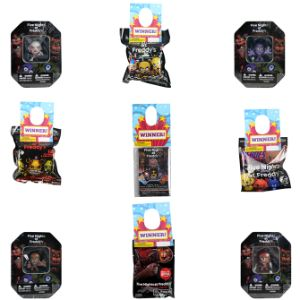 Hanging Five Nights at Freddy's 36pc Kit $6.50avg (36 pcs)