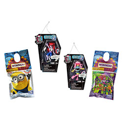 Hanging Mega Bloks Accessories $4.00avg (24 pcs)