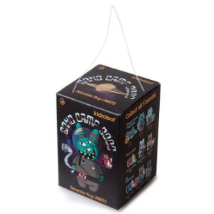 Hanging Kidrobot Labbit Band Camp in Blind Box $8.50avg (12 pcs)