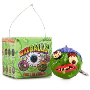 Hanging Madballs Keychains $6avg Kit (24 pcs)