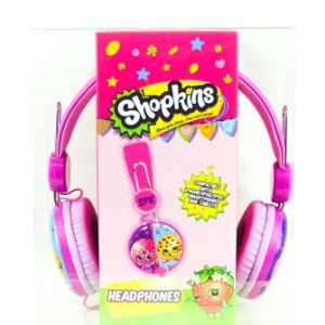 Shopkins Oversize Headphones