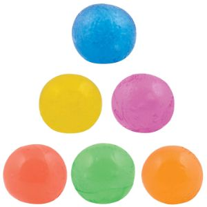 Splatterz Balls in 2'' Capsules (250 pcs)