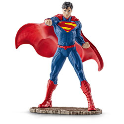 Superman Punch Figure