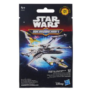 Star Wars Episode 7 Micro Machines Blind Bag