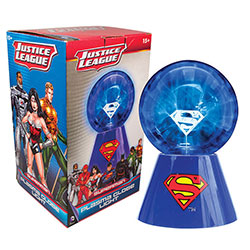 Superman Plasma Light 7.5''