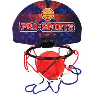 Magic Shoot Basketball Set (12 pcs)