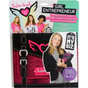 Girl's Business Journal