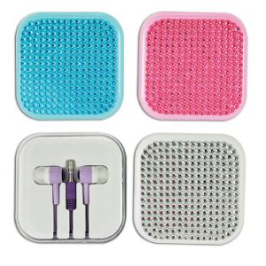 Bling Earbud Assorted