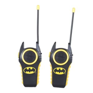 Batman Walkie Talkies 2pk