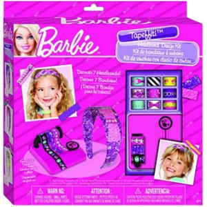 Barbie Headband Design Kit